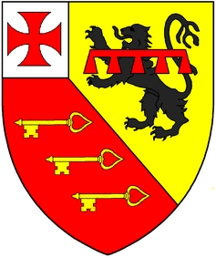 OSMTH Commanderie Guillaume de Beaujeu - Avignon- Provence  Comman10