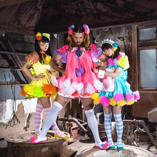 [KawaiMetal/Idol] LADYBABY News_h10