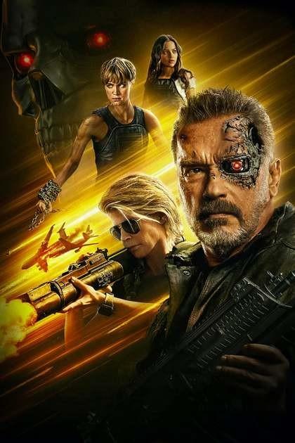 فيلم Terminator: Dark Fate مترجم 5e1d6a10