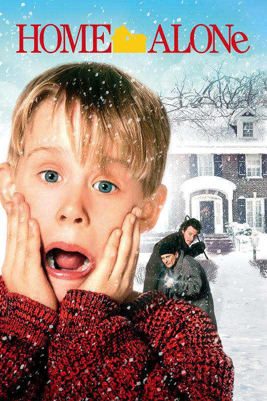 فيلم Home Alone 1990