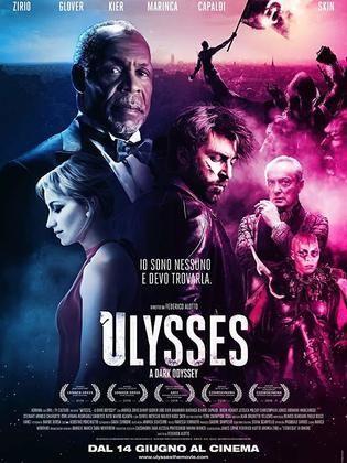 فيلم Ulysses: A Dark Odyssey 2018 مترجم