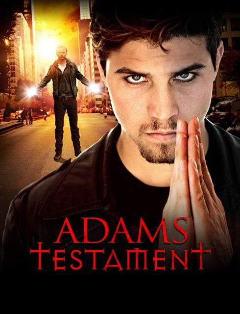 فيلم Adam's Testament 2017 مترجم