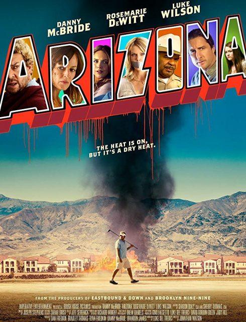 فيلم Arizona 2018 مترجم