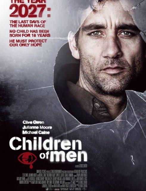 فيلم Children of Men مترجم