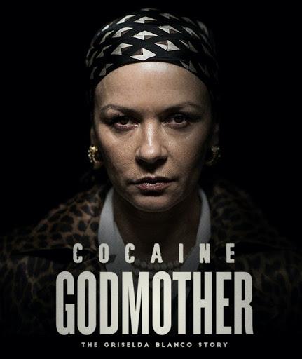 فيلم Cocaine Godmother 2017 مترجم
