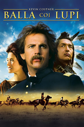 فيلم Dances With Wolves 1990