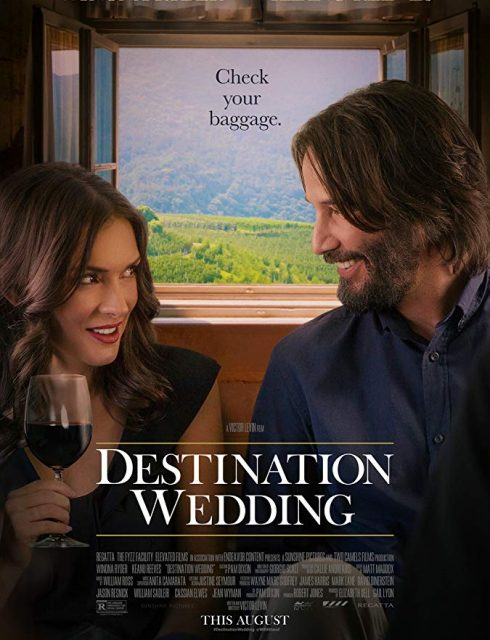 فيلم Destination Wedding 2018 مترجم