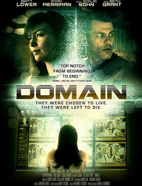 فيلم Domain 2017 مترجم