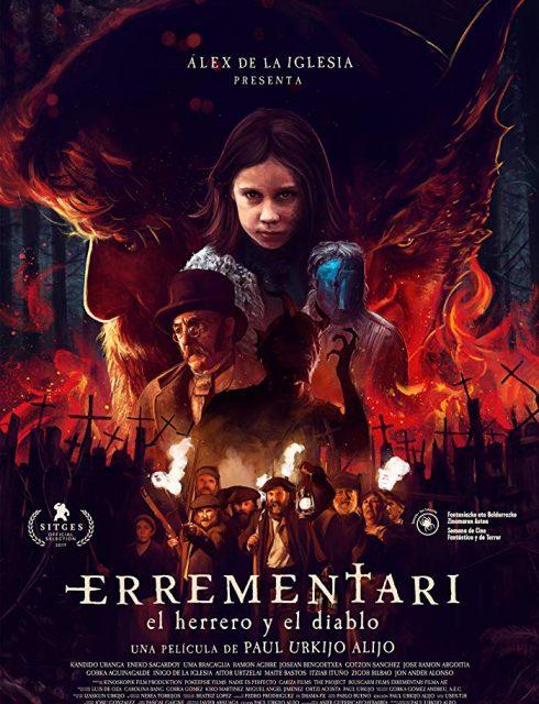 فيلم Errementari 2017 مترجم