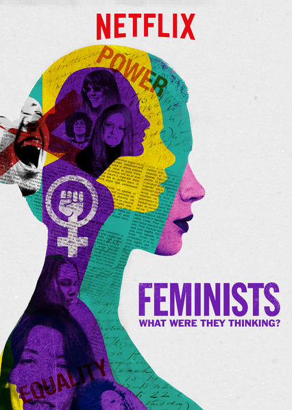 فيلم Feminists: What Were They Thinking 2018 مترجم