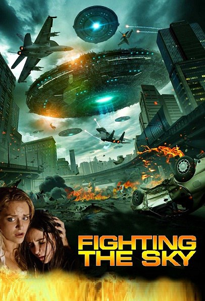 فيلم Fighting the Sky 2019 مترجم