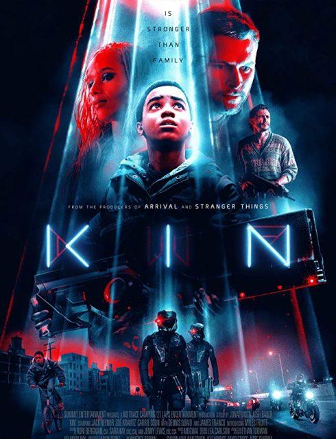 فيلم Kin 2018 مترجم