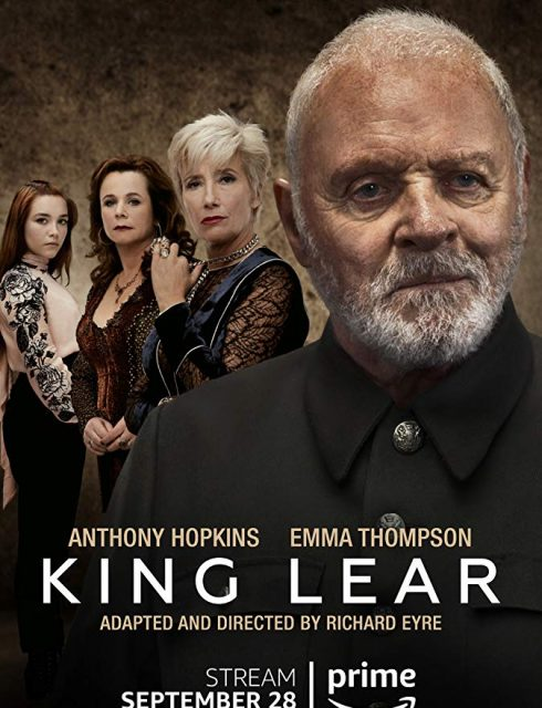 فيلم King Lear 2018 مترجم