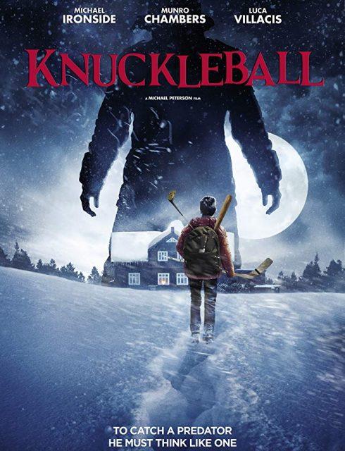 فيلم Knuckleball 2018 مترجم