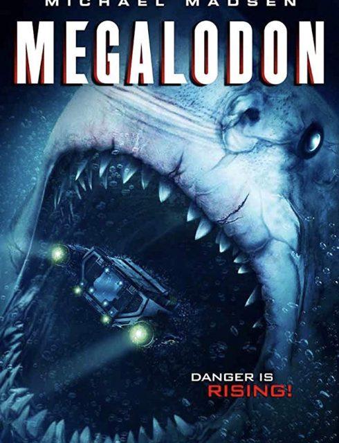 فيلم Megalodon 2018 مترجم