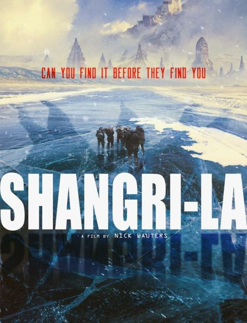 فيلم Shangri-La: Near Extinction 2018 مترجم