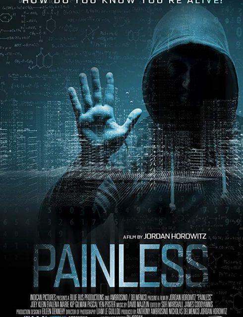 فيلم Painless 2017 مترجم