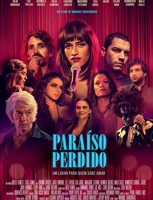 فيلم Paradise Lost 2018 مترجم