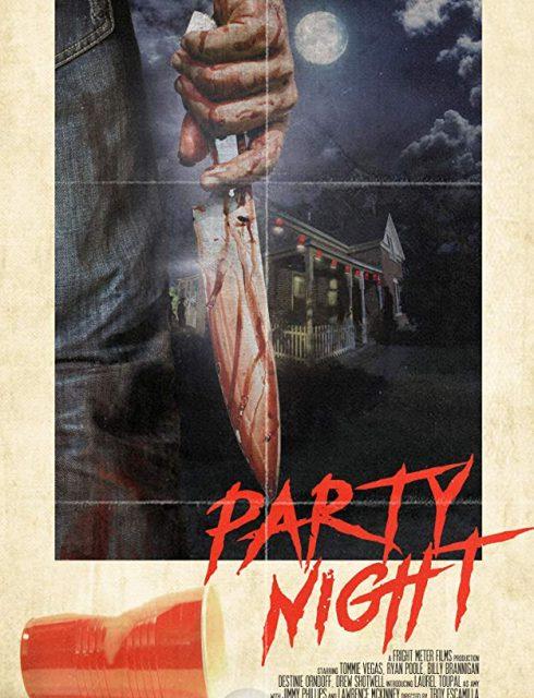 فيلم Party Night 2017 مترجم