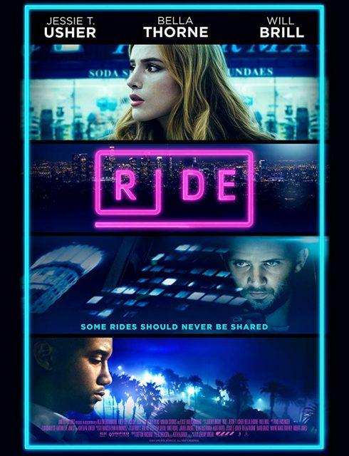 فيلم Ride 2018 مترجم