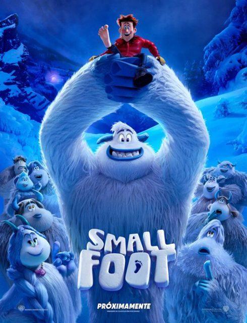 فيلم Smallfoot 2018 مترجم