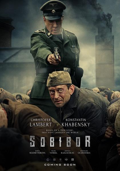 فيلم Sobibor 2018 مترجم