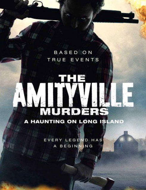 فيلم The Amityville Murders 2018 مترجم