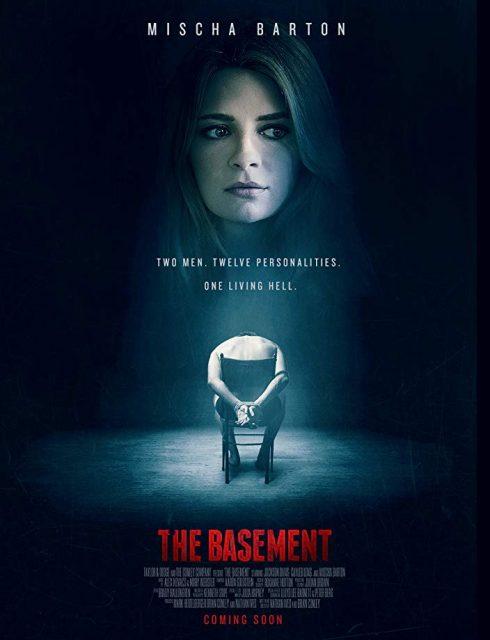 فيلم The Basement 2018 مترجم