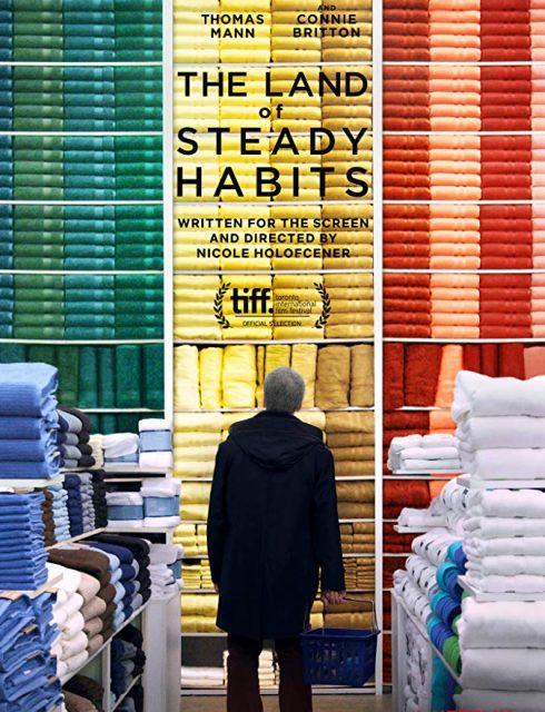 فيلم The Land of Steady Habits 2018 مترجم