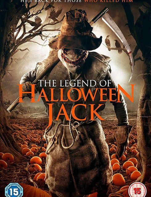 فيلم The Legend of Halloween Jack 2018 مترجم
