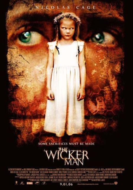 فيلم The Wicker Man مترجم