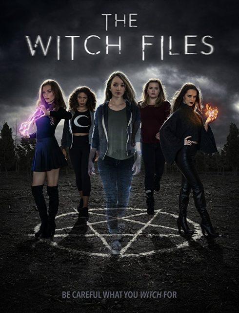 فيلم The Witch Files 2018 مترجم