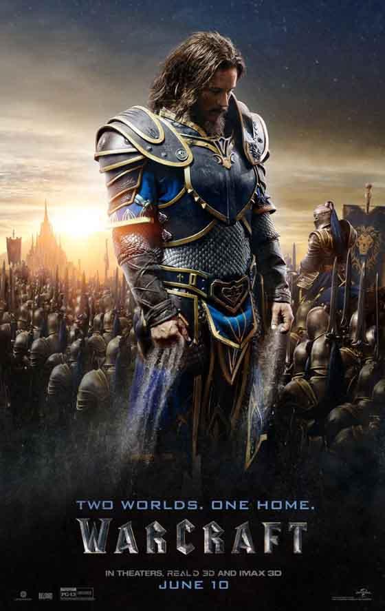 فيلم 2016 Warcraft HD كامل  Warcra10