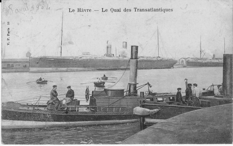 Havre - Association Fale pour promouvoir la langue normande Img_le18