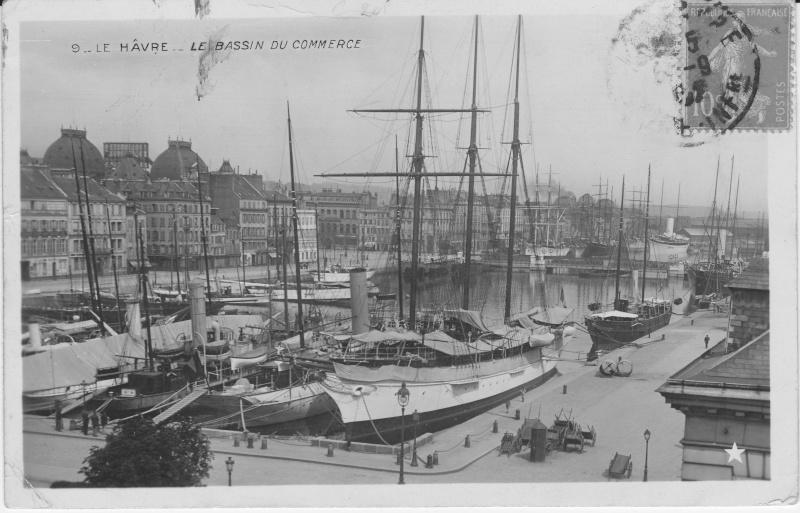 Havre - Association Fale pour promouvoir la langue normande Img_le21