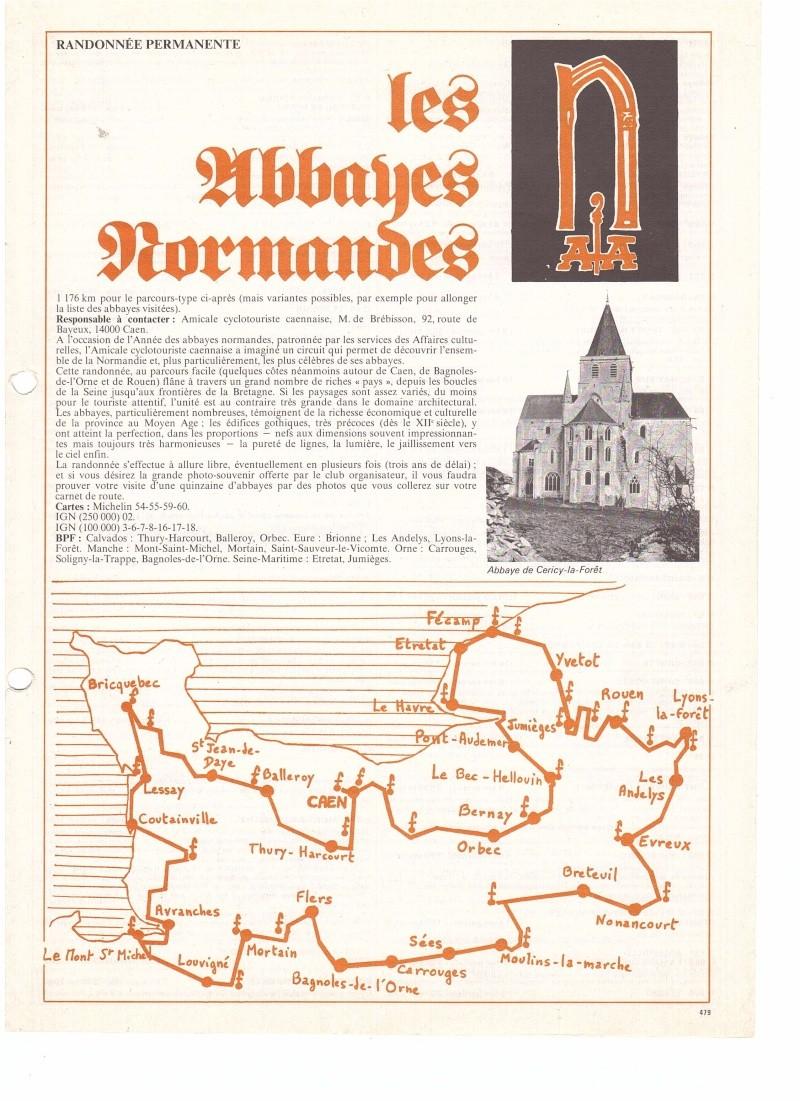 Les plus belles randonnées permanentes Abbaye10