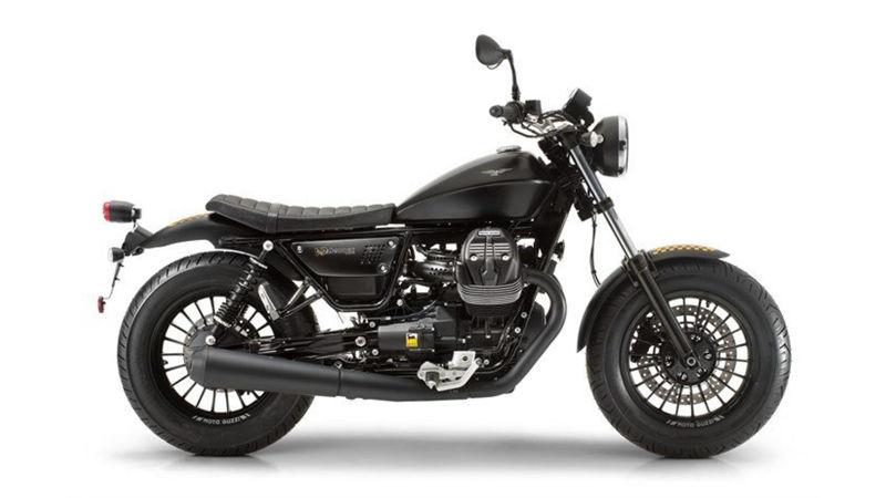Moto Guzzi V9 15176510