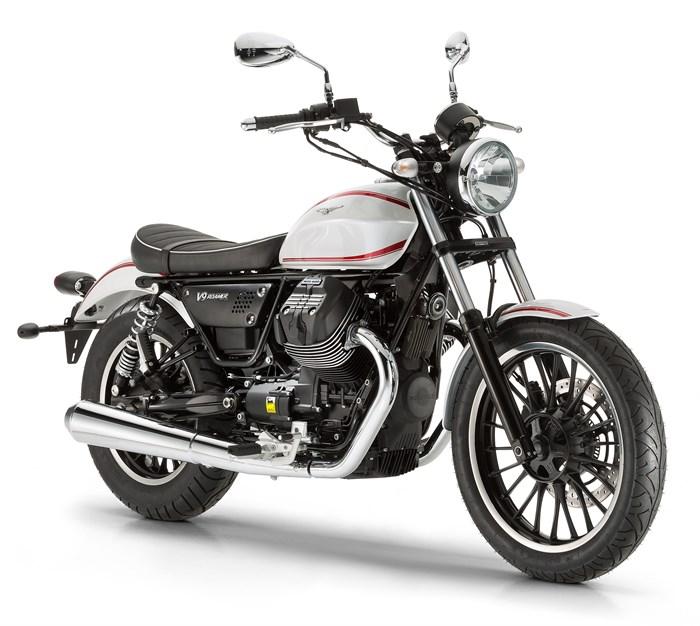 Moto Guzzi V9 15176511