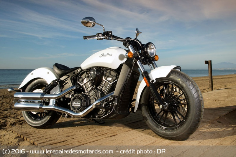 Indian Scout Sixty Indian10