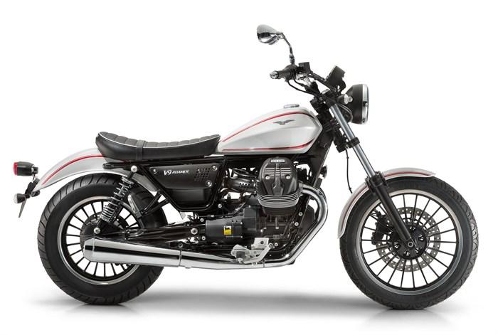 Moto Guzzi V9 Moto-g10