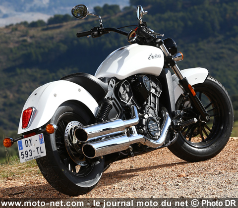 Indian Scout Sixty Sixty-10