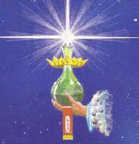 lumiere - La Lumière sur le Royaume ou pratique de la magie sacrée au quotidien 0a1df510