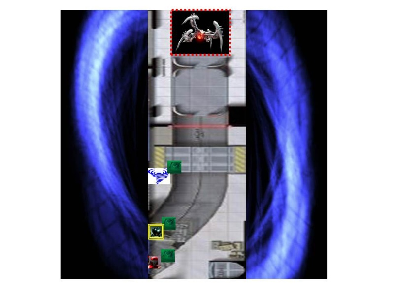 Port Nowhere like Home - Page 3 Turbol12