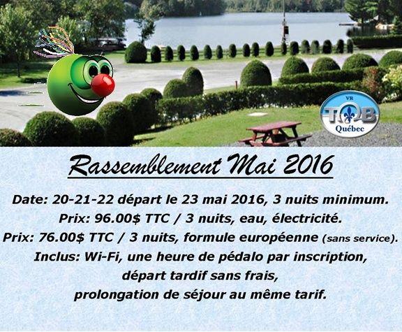 Rassemblement Fiest@b 2016 Informations et inscription Forum310