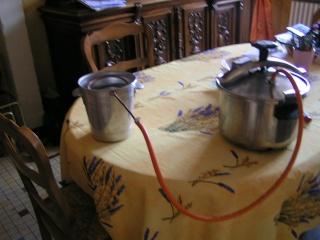 Chauffe eau CAMPING STAR 250W-220V - Page 2 Alambi10