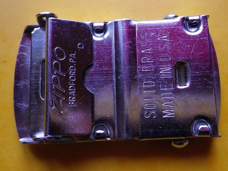 """objets de marque"""" zippo"""" de 2304pascal  - Page 5 Imgp0020"""