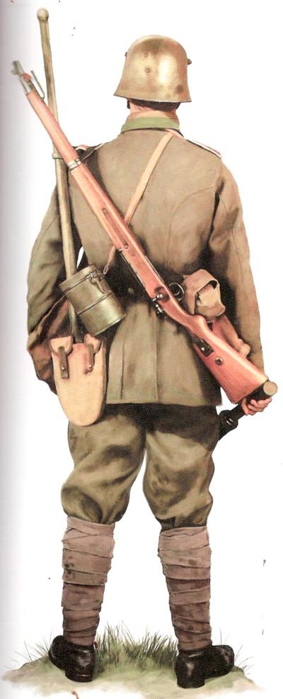 Quand passent les avions (1918) Sturm_10