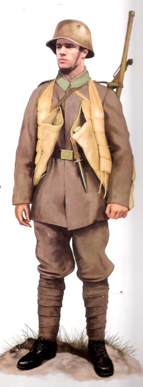 Quand passent les avions (1918) Sturm_11
