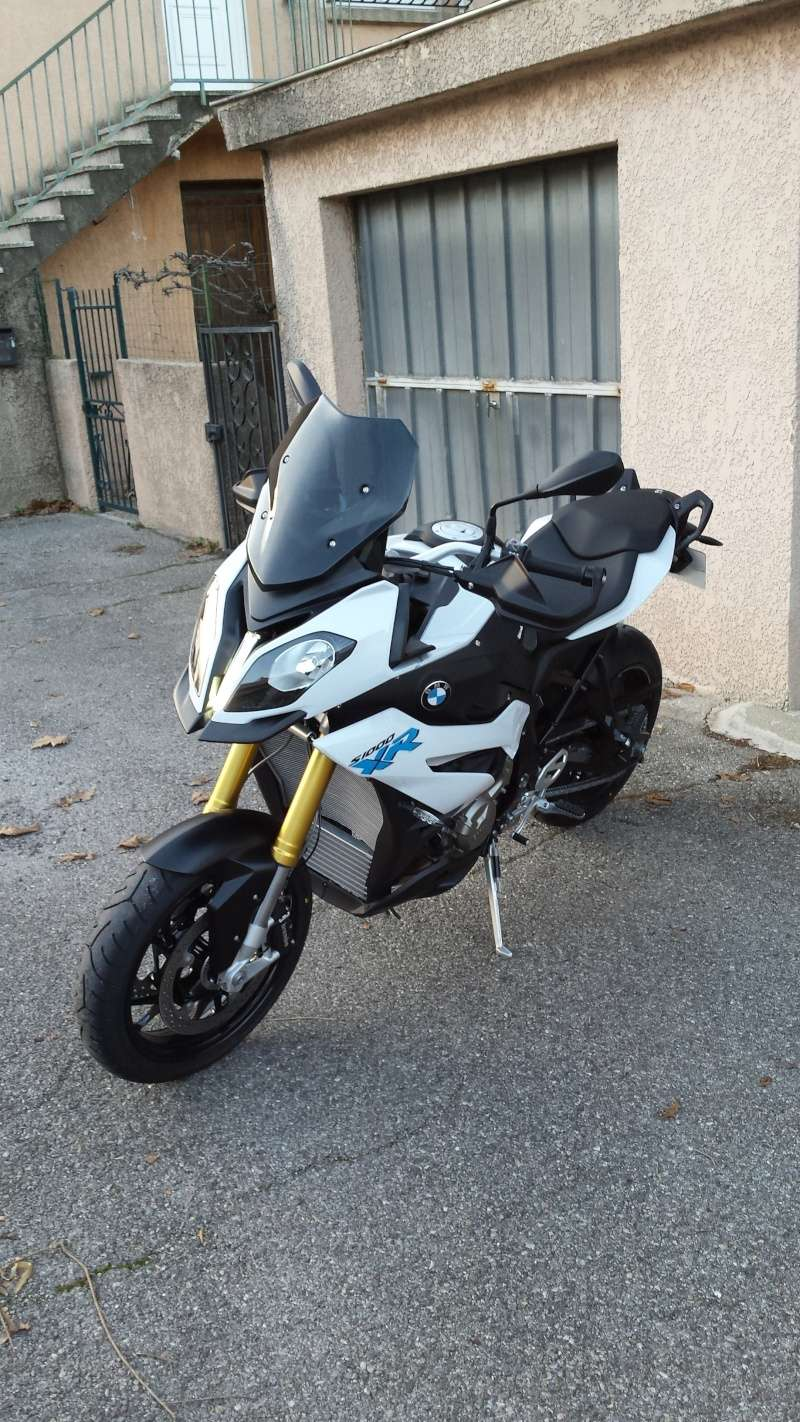 BMW S1000XR - Page 24 20160111