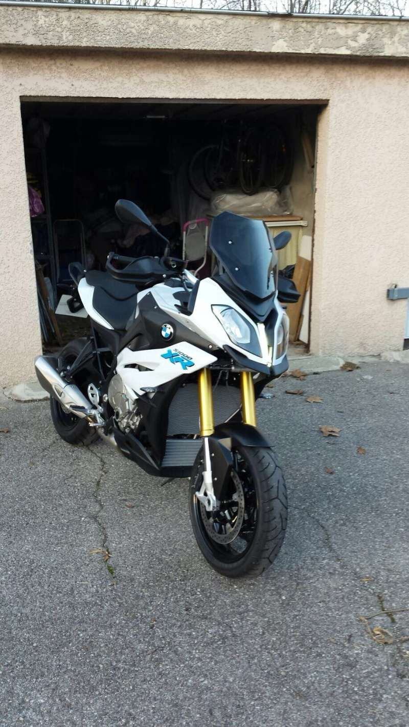BMW S1000XR - Page 24 Image28